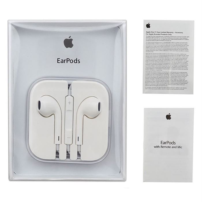 Apple EarPods Original — I-tech22.ru 4bd336e9fba83